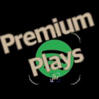 spotify premiumplays